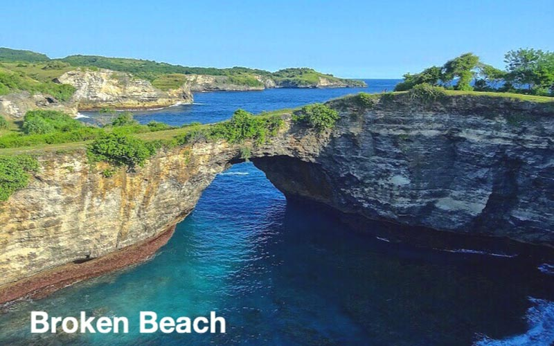 Lembongan & Penida One Day Package