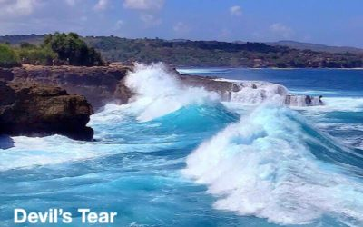 Lembongan & Ceningan One Day + Snorkeling Package