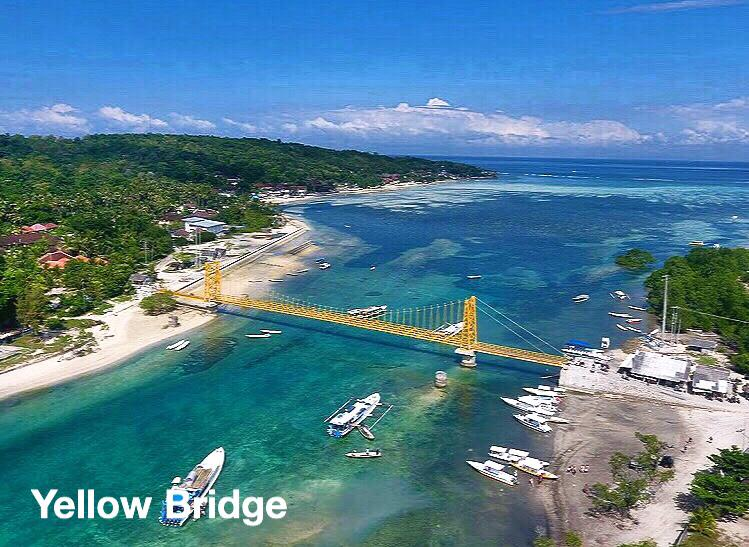 Lembongan One Day Package
