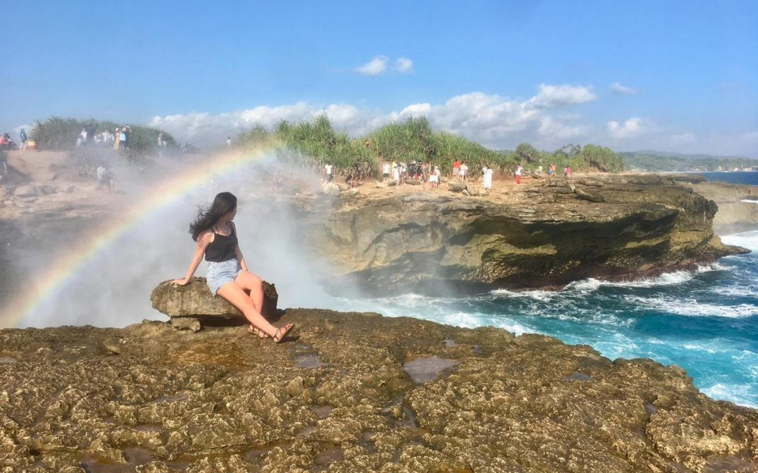 Reason Tourism to Nusa Lembongan