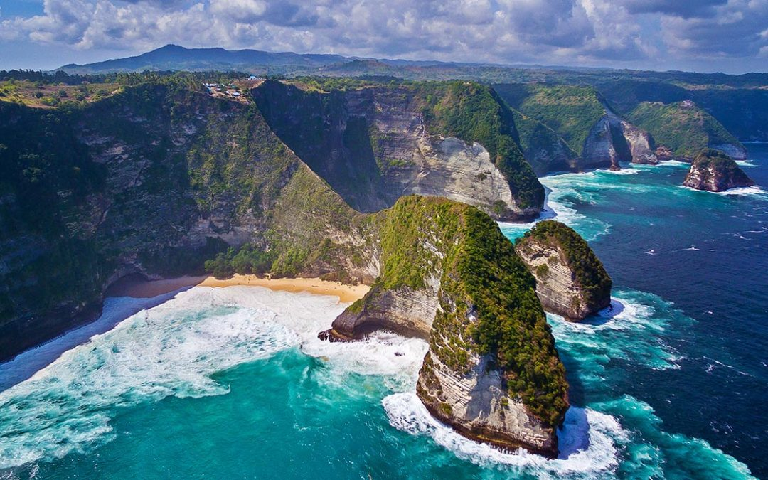 Nusa Penida Tour Package 2020